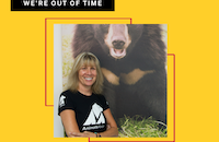 Animals Asia founder and CEO Jill Robinson to speak at event marking 75 years of the United Nations