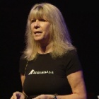 Hear Jill Robinson speak out against China's dog meat trade at TEDxXi'an talk