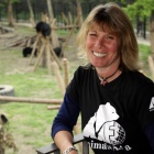 TRAILER: Movie set to tell Animals Asia founder Jill Robinson's story