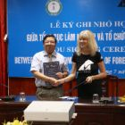 BREAKING NEWS: Vietnam agrees plan to close all bear bile farms