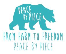 Donate  to Peace by Piece