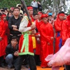 Vietnam pig slaughter festival organisers defy government and people to continue