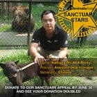 "Sanctuary Stars: Read Rocky's perfect explanation of bear ""enrichment"""