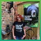 Join thousands of people across the world and make a difference this #MoonBearDay