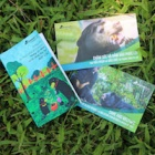 Vietnam gets serious about wildlife crime with double launch of books designed to end bear bile farming