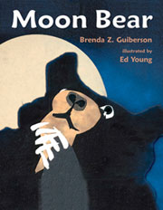 Moon Bear book